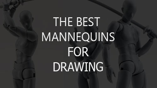 best-drawing-mannequin-model