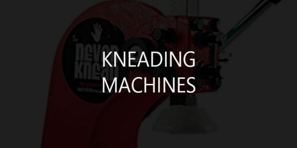 NEVERknead Kneading Conditioning Machine Review
