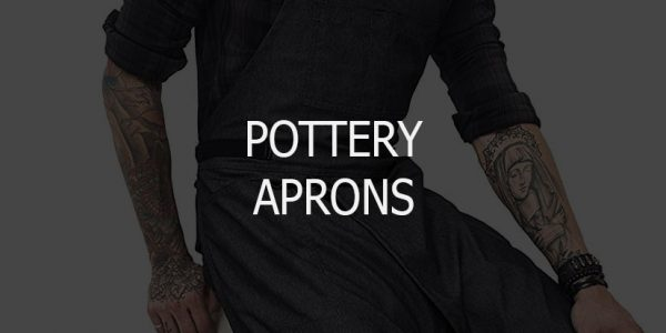 10 Best Work Ceramics/Pottery Aprons for Man, Woman, Kids (Full Cover and Split Leg)