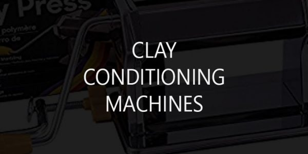 6 Best Polymer Clay Conditioning Machines