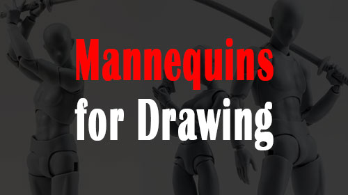 Poseable Ball-Jointed Dolls Models 🤖 Action Drawing Body Mannequins