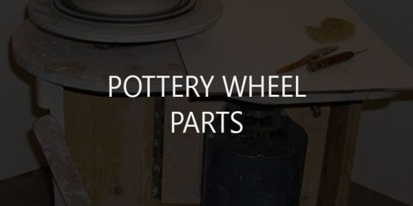 Pottery Wheel Parts for Clay Boss, Shimpo, Brent, US Art Supply, ect.