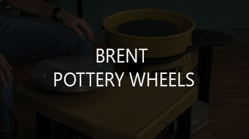 Brent B, C, CXC, EX, IE Models Pottery Wheels Review
