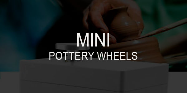 5 Best USB Portable Tabletop MINI Pottery Wheels